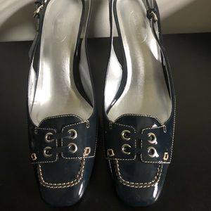 NWT Talbots Colby Heel, Size 8.5